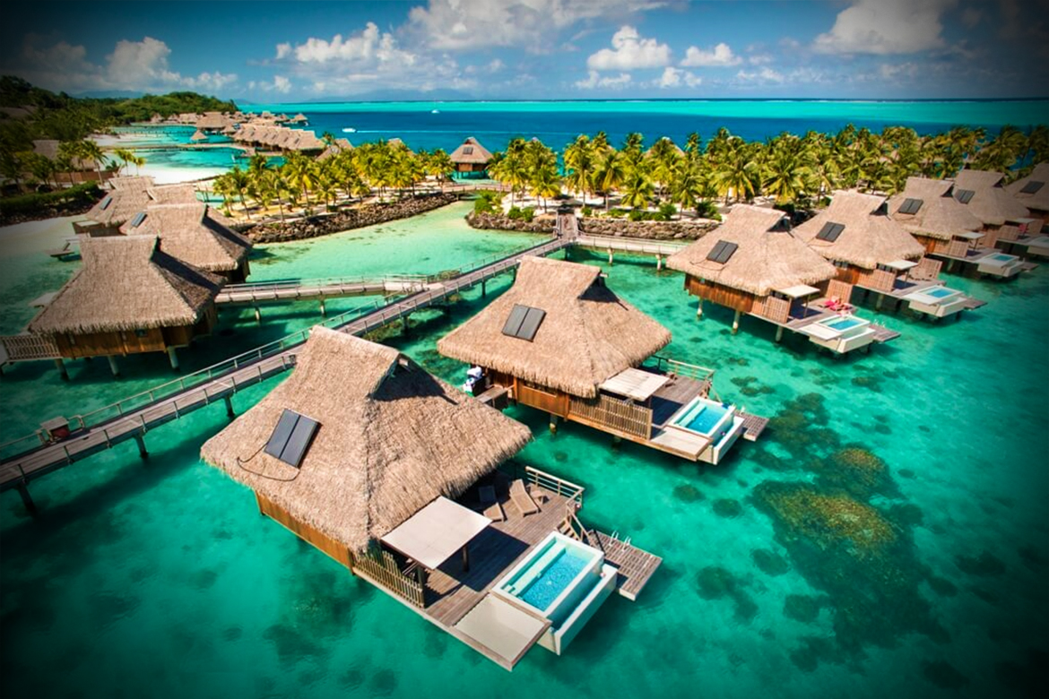 All You Need To Know About Bora Bora Island Trending News