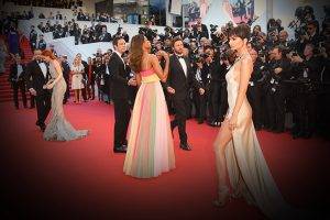 Best dressed at the Cannes 2019 Film Festival