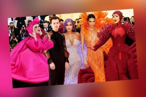 Hilarious moments from the Met Gala 2019
