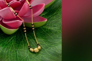The most expensive mangalsutra