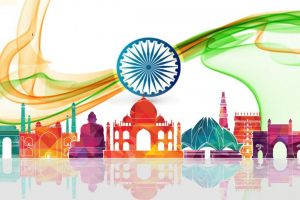 Best for tourism in India
