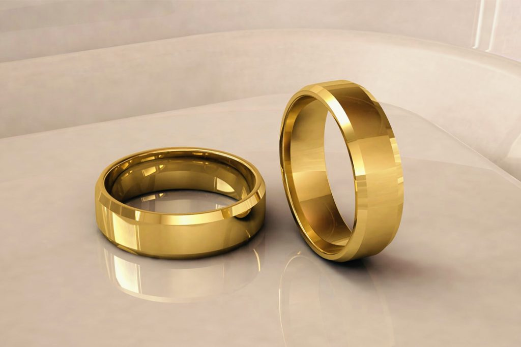 Top 10 Designs Of Wedding Ring That You Must Have