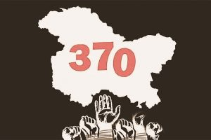 Benefits of article 370