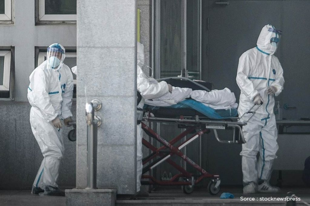 Deadly-Chinese-Coronavirus-Arrives-In-US-as-Russia,-India-and-other-Border-Countries-conducting-Screening