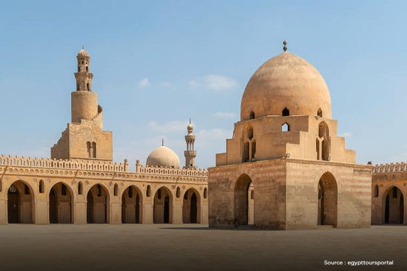 Mosque-of-Ibn-Tulun