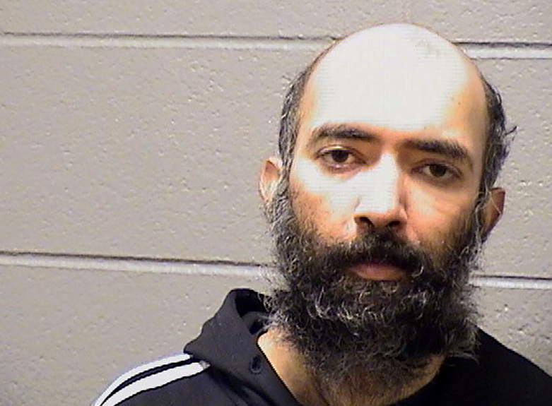 Indian L.A resident Aditya Singh who evaded Chicago Intl Airport security