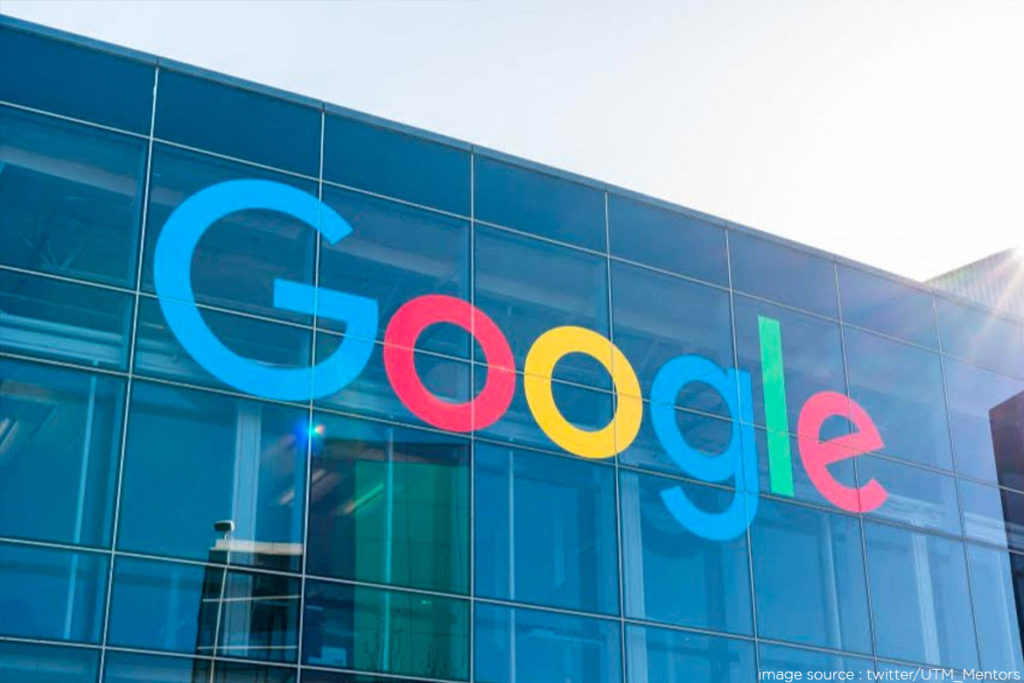 Google will open office areas buildings parking lots parks etc to act as mass vaccination sites