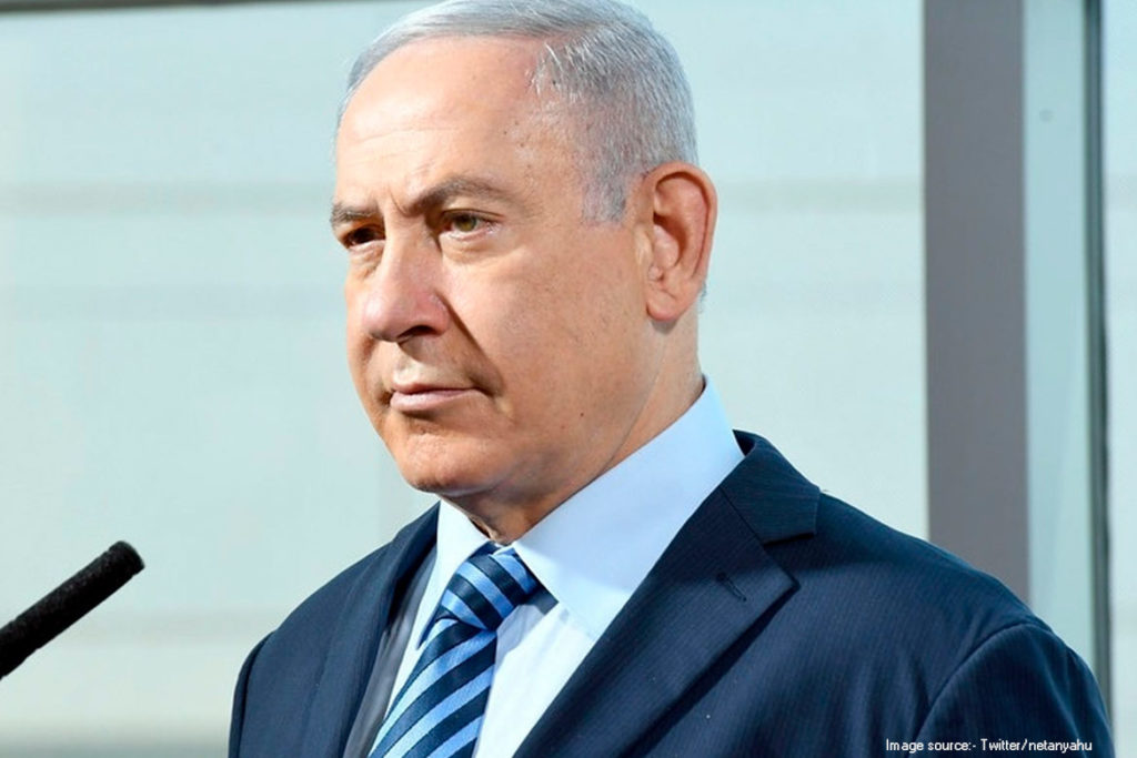 Netanyahu and many western nations oppose I.C.C's Friday Ruling